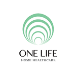 One Life home healthcare logo
