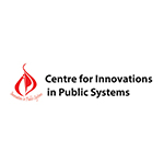 Centre for innovations in public systems logo