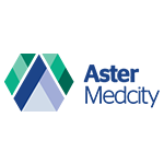 Aster Medcity logo