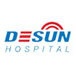 Desun hospital logo