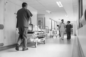 Increasing Revenue By Over 80% Within Six Months For A Hospitals