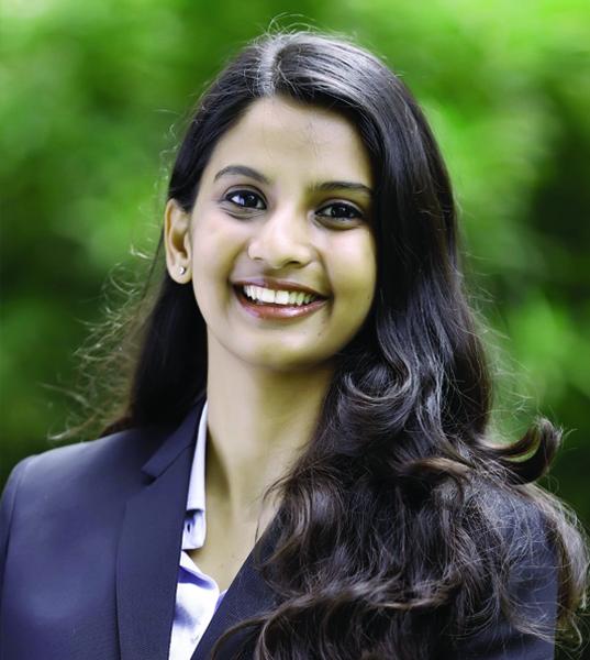 Harini, Associate Consultant at Medium Healthcare Consulting
